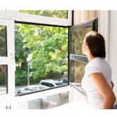 Kundenservice rund um Fenster, Türen, Jalousien, Sicherheitsbeschläge, Einbruchschutz